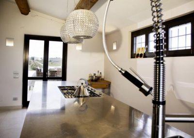 07a. Keuken Villa di Seta