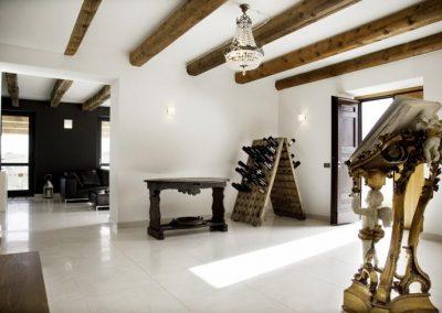 08a. Entree Villa di Seta