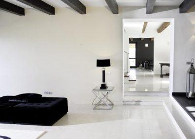 10. 2e zitkamer Villa di Seta