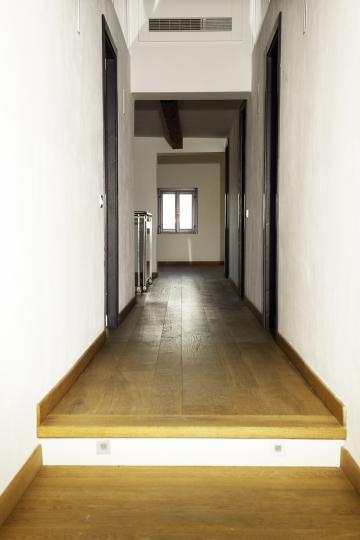 14. Gang 1e verdieping Villa di Seta