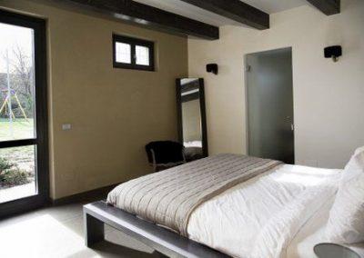 15. 2p slaapkamer begane grond (1) Villa di Seta