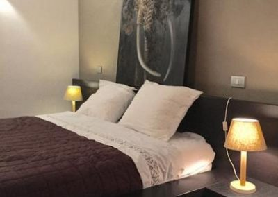 15a. Slaapkamer 2p beg grond (1) Villa di Seta