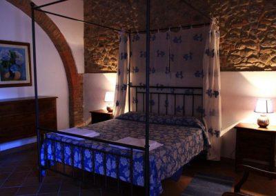 16 App 2 slaapkamer Agriturismo Silenzio
