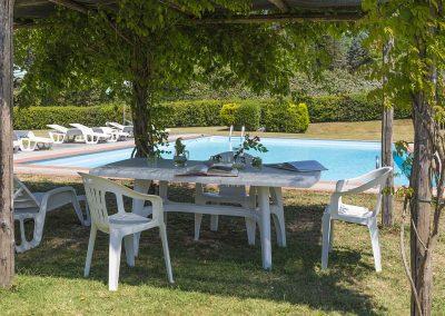 20. A Doorkijkje zwembad Vicchio