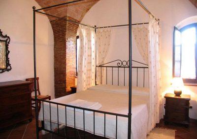 21 App 3 slaapkamer Agriturismo Silenzio