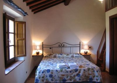 33 App 6 slaapkamer met vide Agriturismo Silenzio