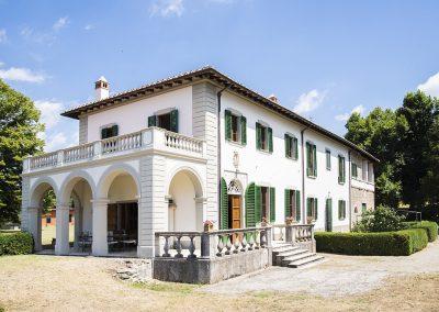 Villa Vicchio Vicchio