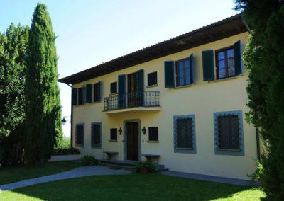 01. Villa Nonni
