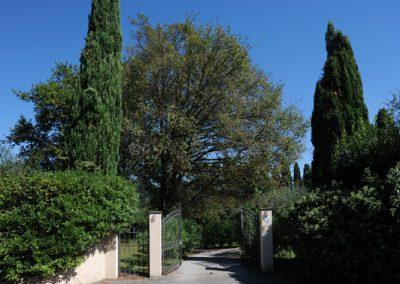 01A Villa Nonni Entree