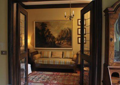 06. Studeerkamer - Villa Nonni