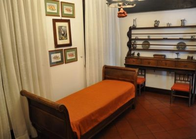 15 Ensuite relaxkamer - Villa Nonni