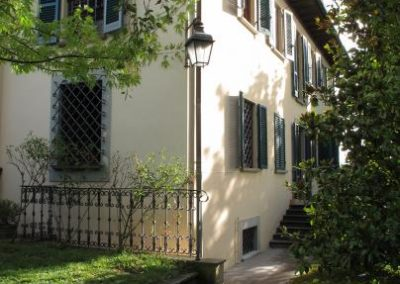 25. Een hoek vh huis - Villa Nonni