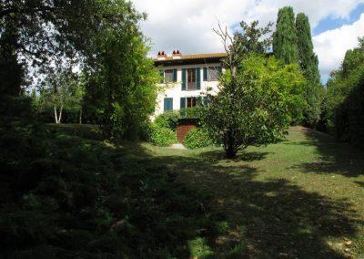 28. Zuidkant - Villa Nonni
