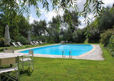32. Zwembad - Villa Nonni