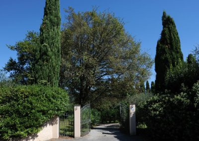 33. Entree - Villa Nonni