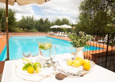 03 Il Borgo zwembad