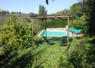 04 Zwembad Tignano