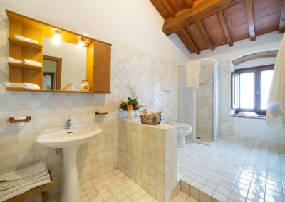 07 Il Borgo Casale 1 badkamer 1