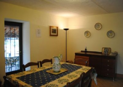 08 Torriano 1 keukeneettafel