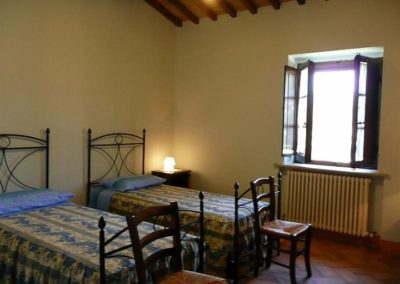 08 il Pratone slaapkamer 2