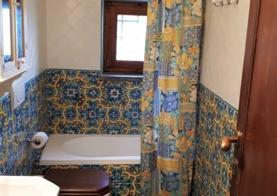 10 Cinqueterre badkamer