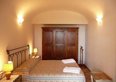 10 Montefiorile Pastore slaapk beneden
