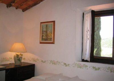 10 Setriolo slaapkamer