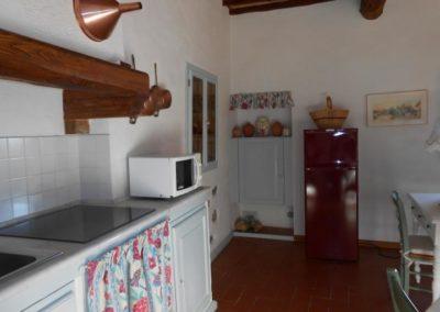 10a Caslsole Lavanda keuken
