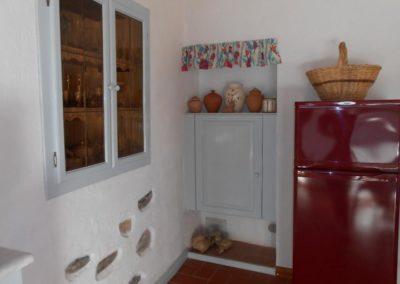10b Casalsole Lavanda keukenhoek