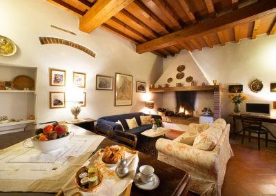 11 Il Borgo Casale 1