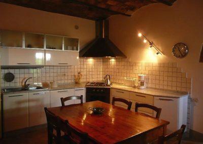 12 Masseto Leccio keuken