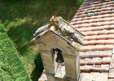 13 Montazzi kapel