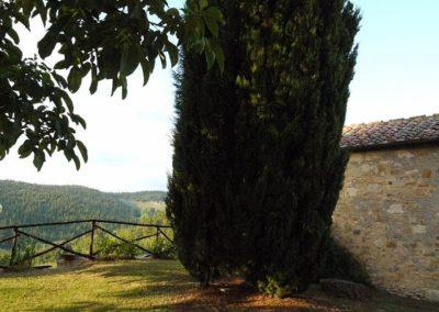 15 Casalsole naast kapel