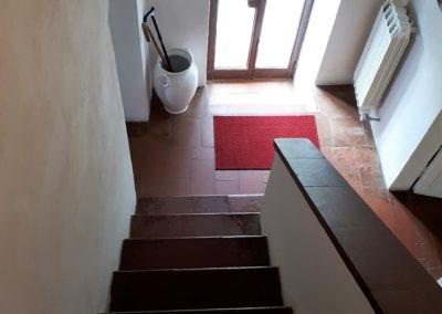 15 Cinqueterre trappenhuis