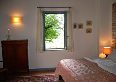 15 Villa Palombara Slaapkamer 3
