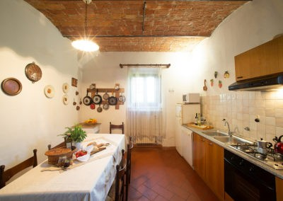 16 Il Borgo Casale 2 keuken