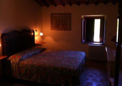 16 Torriano 2 slaapkamer 1x2p