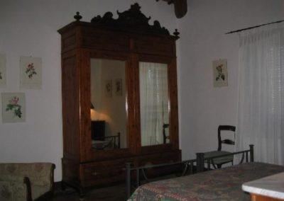 19 Masseto Quinto slaapkamer