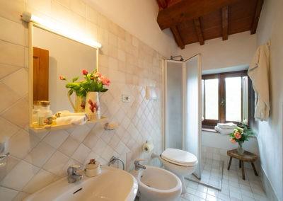 21 Il Borgo Casale 2 badkamer