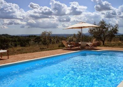 21 Villa Palombara Zwembad