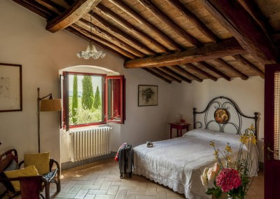 22 Torriano 3 slaapkamer 1x2p