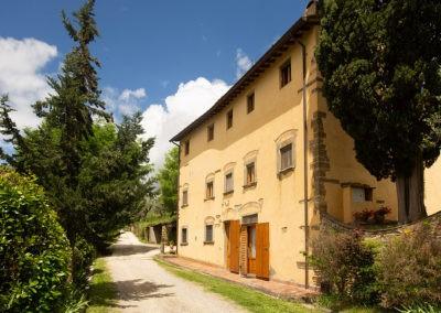 23 Il Borgo Torretta 1 ingang
