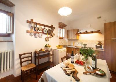 26 Il Borgo Torretta 1 keuken