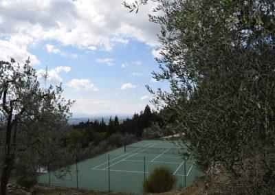 26 Tennisbaan