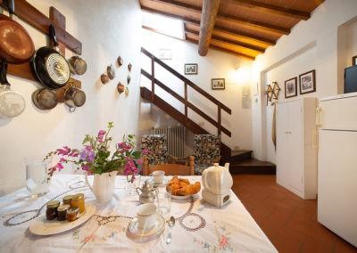 35 Il Borgo Torretta 2 woon- eetkeuken