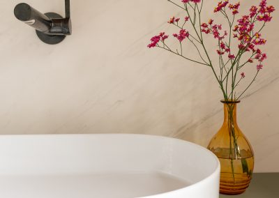 20. Bathroom detail