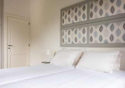 22. Bedroom two single beds