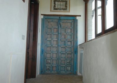 24. Hall to Bedrooms