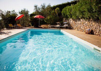 01. Villa Rota zwembad