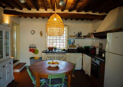 08. Villa Rota keuken